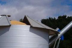 grain-in-silo
